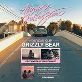 Angus & Julia Stone, le clip de Grizzly Bear / CHANSON - BIEN LE BONJOUR D'ANDRE