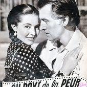 AU PAYS DE LA PEUR / CINEMA / Andrew Marton. 1952 - BIEN LE BONJOUR D'ANDRE