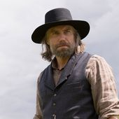 Hell On Wheels / SERIE WESTERN / TELEVISION - BIEN LE BONJOUR D'ANDRE