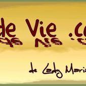 LE PETIT JEU DE LETTRES - 132 - REPONSE ET LIENS - MA CHIENNE DE VIE