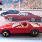 80'S FIREBIRD / PONTIAC FIREBIRD 1980 HOT WHEELS 1/64 - car-collector.net