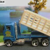 FORD STAKE BED TRUCK HOT WHEELS 1/64 - car-collector.net