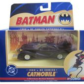 CATMOBILE SERIE BATMAN CORGI 1/43 - car-collector.net