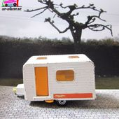 CARAVAN SERIE SUPERFAST MATCHBOX - car-collector
