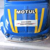 FIAT 500 RALLYE BURAGO 1/43 - car-collector