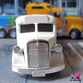 FASCICULE N°25 MAN VAN PARMALAT CORGI 1/60 - car-collector