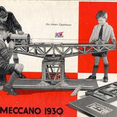 LISTE DES CATALOGUES MECCANO - car-collector.net