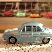 LES MODELES RENAULT DAUPHINE - car-collector.net