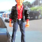 KNIGHT RIDER PONTIAC FIREBIRD TRANSAM 'KITT' 1989 K2000 DAVID HASSELHOFF CORGI 1/36 - car-collector.net