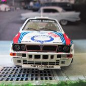 LES MODELES LANCIA DELTA - car-collector.net