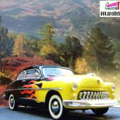 LES MODELES FORD AMERICAINS - car-collector