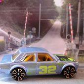 LES MODELES DATSUN - car-collector.net