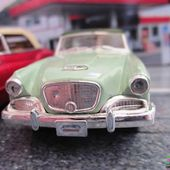 LES MODELES STUDEBAKER - car-collector.net