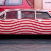FASCICULE N°68 LINCOLN LIMOUSINE LAS VEGAS 1972 IXO 1/43 - car-collector