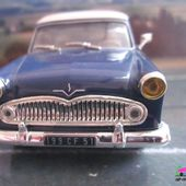 NOS CHERES VOITURES D'ANTAN - COLLECTION ALTAYA - car-collector.net