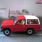 LES MODELES NISSAN - car-collector.net