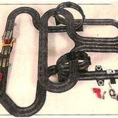 LES CIRCUITS ELECTRIQUES DE NOEL 1991 - car-collector