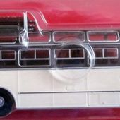 FASCICULE N°2 AUTOBUS ISOBLOC 648 DP IXO 1/43 - car-collector