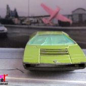 CARABO BERTONE DINKY TOYS 1/43 MECANIQUE ALFA ROMEO P33 - car-collector.net