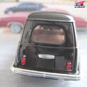 PEUGEOT 203 FAMILIALE 1954 SOLIDO 1/43 - car-collector