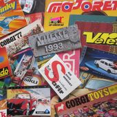LISTE BIOGRAPHIQUE DES FABRICANTS DE MINIATURES - car-collector
