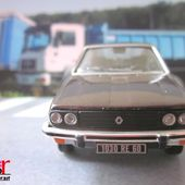 RENAULT 30 TS 1976 NOREV 1/43 - R30TS - car-collector.net
