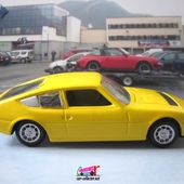 FASCICULE N°27 MATRA SIMCA BAGHEERA NOREV 1/43 - car-collector