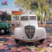 PEUGEOT 402 COACH 1936 ELYSEE 1/43 - car-collector