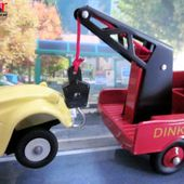 CAMIONS DINKY TOYS DE MON ENFANCE - COLLECTION ATLAS - car-collector.net