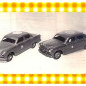 MOBILISATION DES DINKY TOYS ANGLAIS - car-collector.net