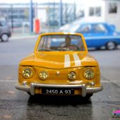 LES MODELES DAN TOYS - LMDANTOYS - car-collector