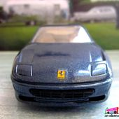FERRARI 456 GT BURAGO 1/43 - car-collector