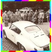 DOCUMENT: HISTOIRE DES ALPINES EN PHOTOS - car-collector