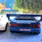 BMW M1 SOLIDO 1/43 - car-collector