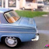 FASCICULE N°69 RENAULT R10 MAJOR UNIVERSAL HOBBIES 1/43 - car-collector