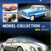 CATALOGUE REVELL 2006 - car-collector