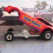 VEGA BOMB HOT WHEELS 1/64 - car-collector.net