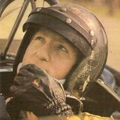 CARTE POSTALE PORTRAIT JOCHEN RINDT PILOTE F1 1962 - 1965 POSTCARD - car-collector.net