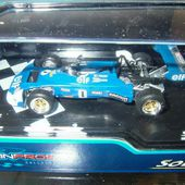 FORMULE RENAULT ALAIN PROST SOLIDO 1/43 - car-collector.net