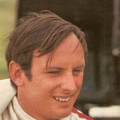 CARTE POSTALE PORTRAIT CHRIS AMON PILOTE F1 POSTCARD LEA ROMA - car-collector.net