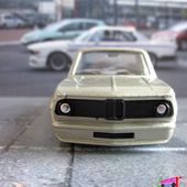 BMW 2002 TURBO SOLIDO 1/43 - car-collector