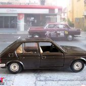 SIMCA TALBOT HORIZON SOLIDO 1/43 - car-collector.net