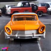 LINCOLN PREMIERE DINKY TOYS REEDITION ATLAS 1/43 - car-collector.net
