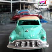 BUICK ROADMASTER DINKY TOYS REEDITION ATLAS 1/43 - car-collector.net