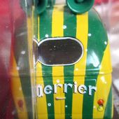 FASCICULE N°1 HOTCHKISS PL20 PERRIER IXO 1/43 - car-collector.net