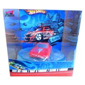 SAVON FLOTTANT CHEVROLET CORVETTE STINGRAY HOT WHEELS - car-collector.net