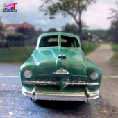 FORD VEDETTE 1948 DINKY TOYS MECCANO FRANCE 1/43 - car-collector.net
