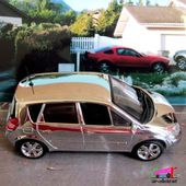 LES MODELES MINICHAMPS - car-collector.net