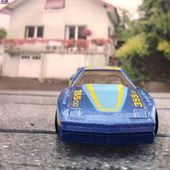 PONTIAC FIREBIRD RACER MATCHBOX 1/64 - car-collector.net