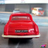 PEUGEOT 404 COUPE NOREV 1/43 - car-collector.net